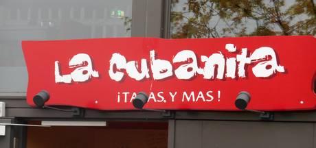 La Cubanita naar Cadenza