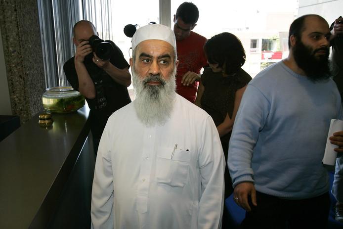 Ahmad Salam.