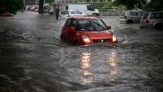 "Klimatoloog Samuel Helsen: ""Komende jaren steeds vaker hevige wolkbreuken en wateroverlast in ons land"""