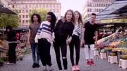 Meedansen met Eurosong? Laura Tesoro legt de choreo uit