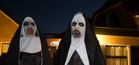 Halloween in Loo is weer in aantocht: 'De doodskisten worden al in elkaar getimmerd'