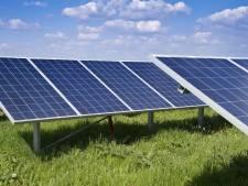 Elektriciteitsnetwerk in Someren te zwaar belast: voorlopig streep door 12 nieuwe zonneparken