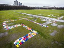 'KNVB maakt bij protest misbruik van shirts duizend amateurclubs'