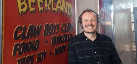 Beerland Festival in Metropool Hengelo: 'We verwachten 700 man'