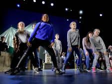 Vijftig plekken te bemachtigen voor rol in voorstelling in schouwburg Kunstmin