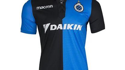 Carrefour opent fanshop(s) van Club Brugge
