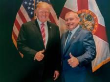 Mysterieuze Nederlander of Belg mogelijk nieuwe spil in Oekraïne-affaire Trump