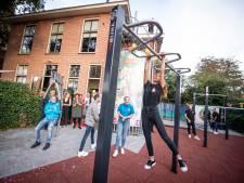 SkillZone bij Pand 11 in  Rijssen met passie voor sport