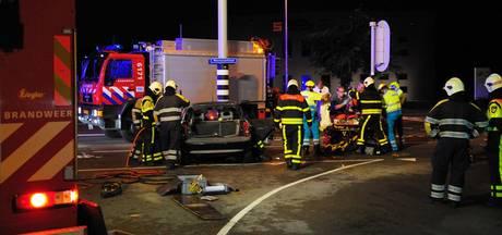 Hoger beroep: eis 2,5 jaar cel voor ongeval Westerparklaan Breda waarbij vrouw (55) omkwam