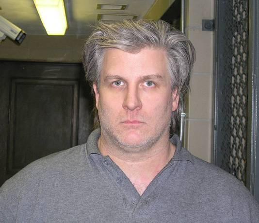 Gary John Mikulich avait le FBI dans le nez.