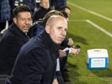 'Robbemond moet het seizoen afmaken bij Willem II'
