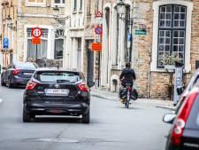 Breuk(je) in Brugse coalitie? Open Vld geen voorstander van fietszone in centrum