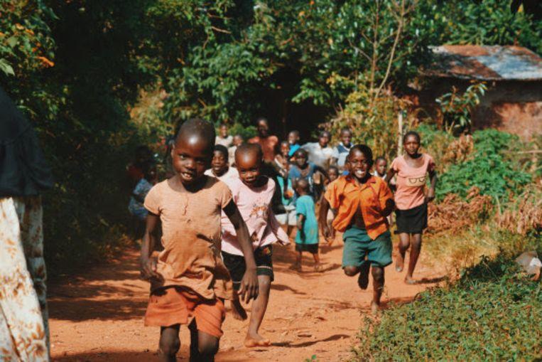 In Afrika krijgen jaarlijks nog ongeveer duizend mensen de slaapziekte.
