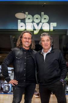 Utrechtse modezaak Bob Bayer doet mee met 'grote jongens' Hoog Catharijne