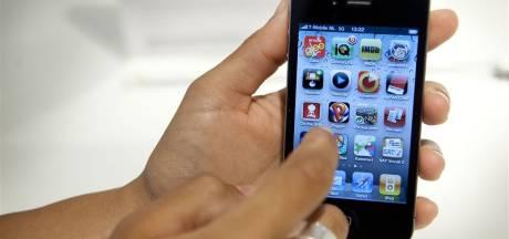 Elk jaar een nieuwe smartphone kopen, dat is pas sneu