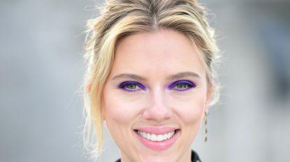 Nog nooit een grote prijs gewonnen: gaat Scarlett Johansson dit jaar met de Globe en de Oscar lopen?