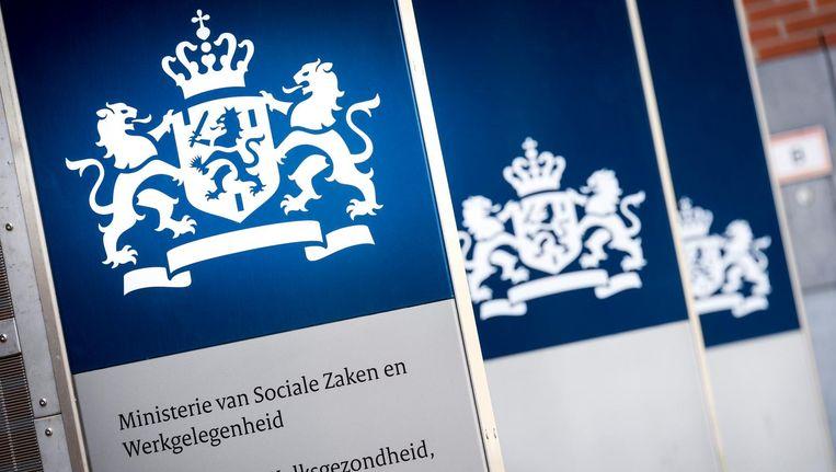 Het ministerie van Sociale Zaken en Werkgelegenheid kreeg in 2015 landelijk bijna achtduizend klachten over arbeidsomstandigheden. Beeld anp