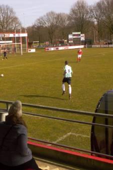 Jorn Geerligs schiet Reunie met vier goals naar winst