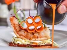 3 Twentse restaurants prolongeren Michelinster, Achterhoekse zaak verliest ster
