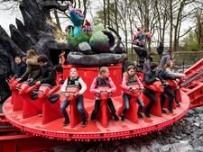 Primeur voor Avonturenpark Hellendoorn met nieuwe attractie