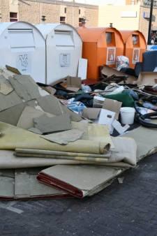 Hoe lossen we het afvalprobleem op in Enschede?
