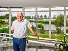 Het is altijd open huis bij Ben (80): 'Op onze leeftijd is dat leuk'