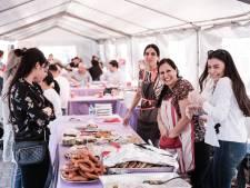 Turkse gemeenschap koestert zijn eigen naoberschap