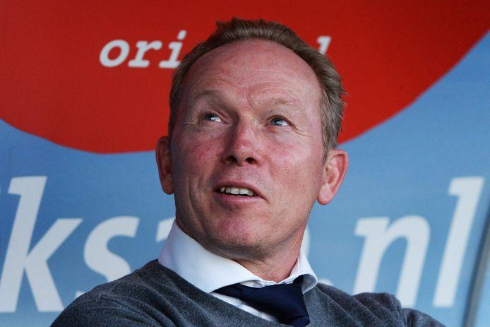 Wil Boessen heeft met zijn ploeg iets goed te maken na de teleurstellende thuisnederlaag tegen TOP Oss.