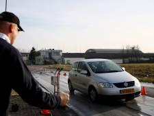 Onervaren automobilisten krijgen gratis bijspijkercursus in Zwijndrecht