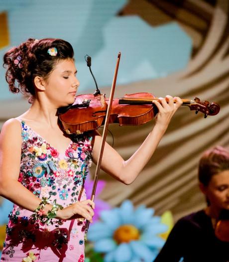Orkest Toermalijn jubileert in Vught met Superkids-winnares Iris van Nuland (16)
