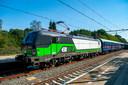 De nieuwe  'Nightjet' gaat rijden vanaf Amsterdam naar München, Innsbrück en Wenen