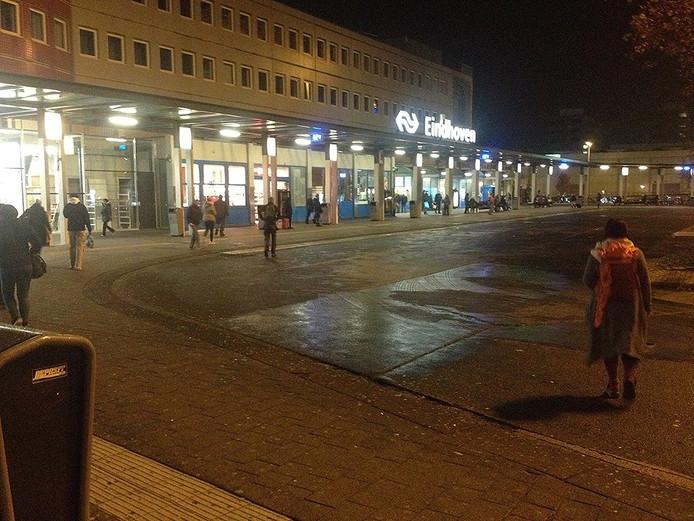 Vroege bussen in Eindhoven