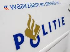 Politie pakt verdachte van straatroof in Epe