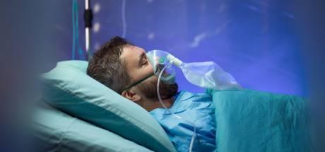 Druk op ziekenhuizen in regio onverminderd hoog; 135 coronapatiënten en weinig personeel