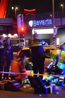 Bestuurder bij fatale stunt op Maasboulevard blijft nog verdachte