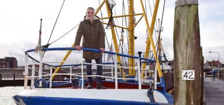Met de visserij verdwijnt de ziel uit Breskens