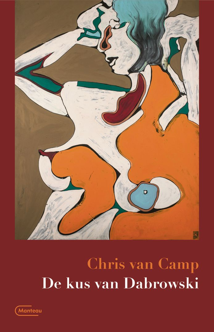 Chris Van Camp PZC