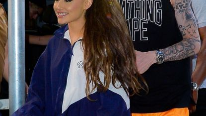 Verloofde van Ariana Grande lachte met aanslag in Manchester
