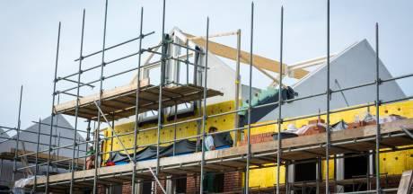1400 nieuwe woningen erbij in Dordt-West