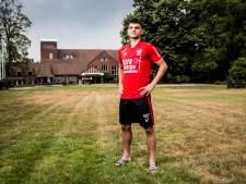 FC Twente-aanwinst Lindon Selahi droomt weg bij volle Grolsch Veste