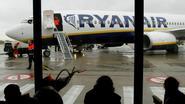 Zes Ryanair-vluchten naar Charleroi geannuleerd door slecht weer in Italië