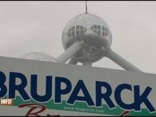 Bruparck, c'est fini
