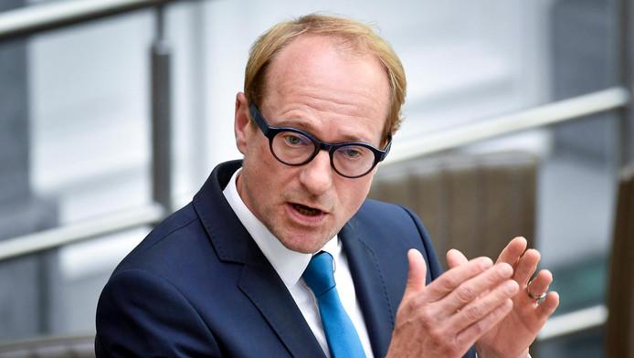 Ben Weyts, ministre flamand du Tourisme.
