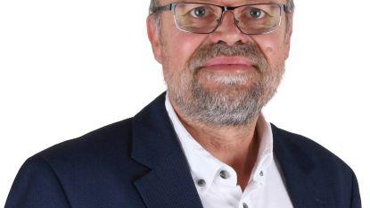 N-VA-voorzitter Patrick Daels (58) plots overleden