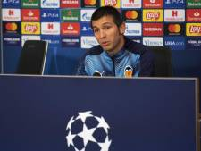 Valencia-coach Celades: Nu wel kansen benutten