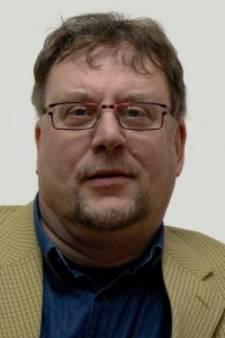 Arjan van der Hout kandidaat-wethouder Bladel