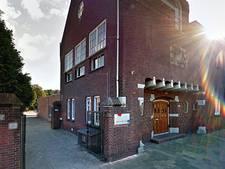 Norbertus Gertrudis mavo versneld weg uit Vincentiusstraat Roosendaal