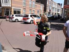Man (22) aangehouden voor schietincident in de Weimarstraat