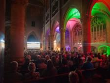 Zomerfilm Hulst verhuist naar basiliek, bioscoop en protestantse kerk