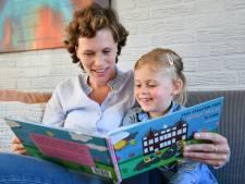 Mama's zieke staartje van Oldenzaalse schrijfster wordt een kinderboek voor goed doel